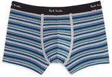 Paul Smith Contrast Stripe Trunks