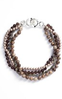 Simon Sebbag Women's Simone Sebbag Multistrand Beaded Necklace