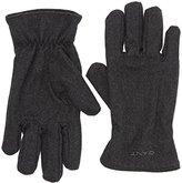 Gant Men's Melton Gloves,
