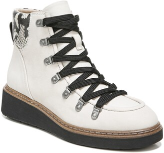 Dr. Scholl's Road Trip Lace-Up Boot