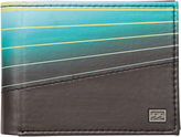 Billabong Team Wallet Black