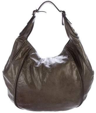 Givenchy Leather Nightingale Hobo