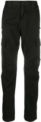 C.P. Company Cargo Pocket Trousers