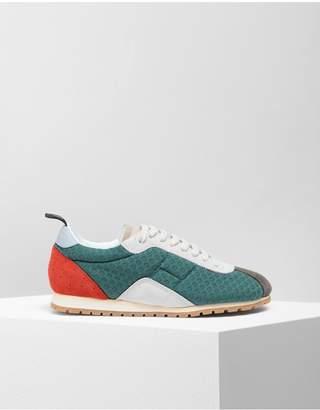 MM6 MAISON MARGIELA Pull-Tab Sneakers