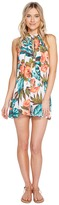 O'Neill Emma Cover-Up Women's Jumpsuit & Rompers One Piece