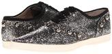 Marc Jacobs Marc Jacob MJ21083 Women' Lace up caual Shoe