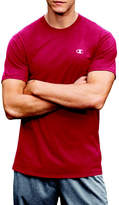 Champion Vapor Cotton Short Sleeve Crew Neck T-Shirt-Athletic