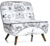 Moooi Cocktail Lounge Chair