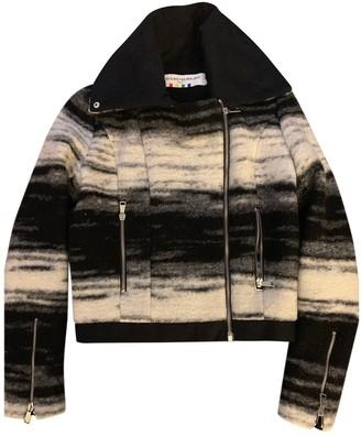 JC de CASTELBAJAC Multicolour Wool Jacket for Women