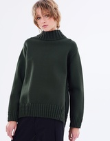 Camilla And Marc Stone Knit Jumper