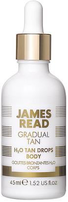 James Read Tan Gradual Tan H2O Body Drops