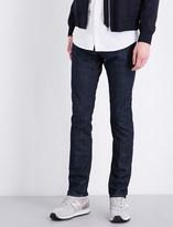 SLOWEAR Slim-fit straight jeans