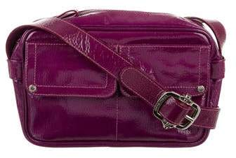 92722900dd Patent Leather Crossbody