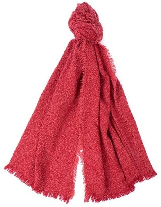 Barbour B.Li Megan Scarf Ld04