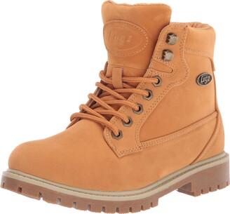 Lugz Womens Mantle Classic 6-inch Fashion Boot