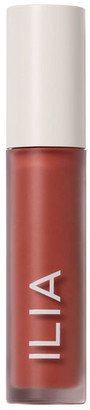 Balmy Gloss Tinted Lip Oil by Ilia Beauty
