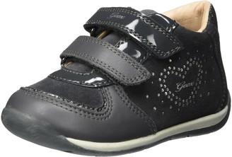 Geox Baby Girls' B Each B Low-Top Sneakers
