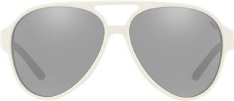 Ralph Lauren Polo Stadium Sunglasses