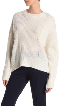 360 Cashmere Ali Dolman Sleeve Cashmere Sweater