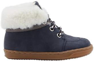 Jacadi Paris Leather Bootie