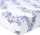 Yves Delorme Paysage Fitted Sheet - King