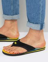 Animal Jekyl Flip Flops