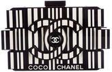Chanel Coco Lego Clutch