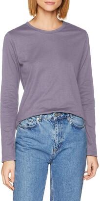 Trigema Women's 502501 Longsleeve T-Shirt