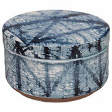 Asstd National Brand Shibori Jar