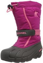 Sorel Youth Flurry-K Snow Boot