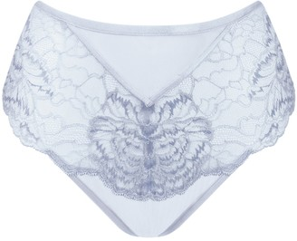 Triumph Peony Florale Lace Maxi Knickers