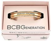 BCBGeneration Celebrate Everything Mock-Stacked Bracelet