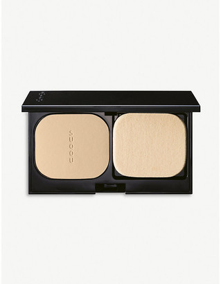 SUQQU 002 Cool Shell Lucent Powder Foundation Refill