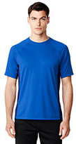 Lands' End Men's Active T-shirt-Lighthouse Awning