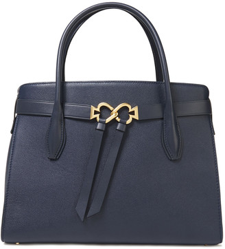 Kate Spade Toujours Large Pebbled-leather Tote