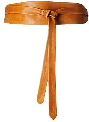 ADA Collection Obi Classic Wrap Belt