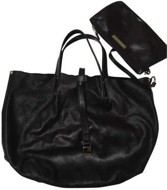 Tiffany & Co. \N Black Leather Handbags