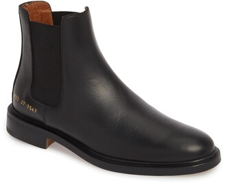 Common Projects Chelsea Boot