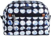 Vera Bradley Lighten Up Medium Cosmetic Bag