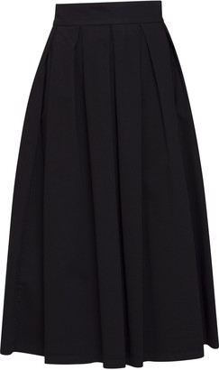 DEPARTMENT 5 Department Five Pleated Skirt