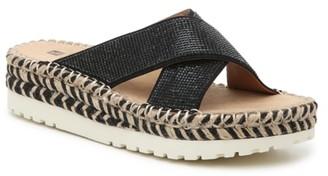 White Mountain Kimberly Espadrille Wedge Sandal