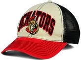 Reebok Ottawa Senators Felt Mesh Slouch Cap