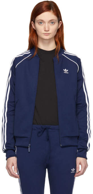edc263a4bda Adidas Originals Track Jacket - ShopStyle