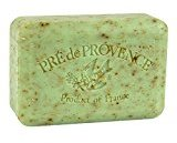 Pre de Provence Shea Butter Enriched Handmade French Soap Bar (250g) - Sage