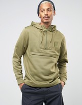 Stussy Hoodie With Small Logo