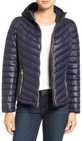 MICHAEL Michael Kors Women's Packable Down Jacket