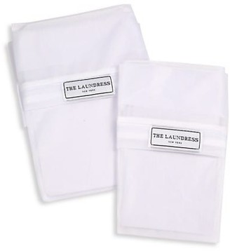 The Laundress Two-Piece Mesh Washing Bags