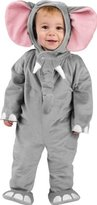 Fun World Costumes FunWorld 180975 Cuddly Elephant Infant Costume