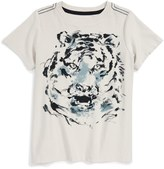 Tea Collection Tora Graphic T-Shirt (Toddler, Little Boys, & Big Boys)