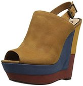 Jessica Simpson Women's Radina Wedge Sandal